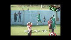 Sociedad Sportiva Devoto - Fútbol Unión de Laspiur-SSD 13.09.15