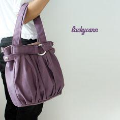 Ooooh, purpley.
