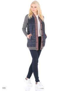 Куртка Tommy Hilfiger 3619154 в интернет-магазине Wildberries.ru