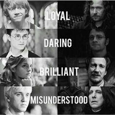 All true but is it just me or dose Sirius black look like Hermione's dad and lupin looks like Ron's dad?