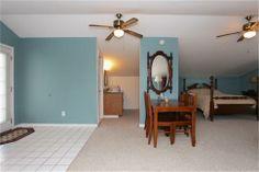 Boathouse studio apartment closet space. - 225 2nd Street ...
