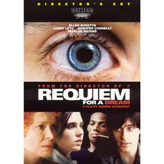 Requiem for a Dream (Unrated) (Director's Cut) (dvd_video)