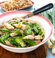 Lag wok helt fra bunnen - enkelt som bare det