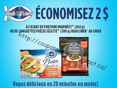 Coupons et Circulaires: 2$ sur HIGHLINER