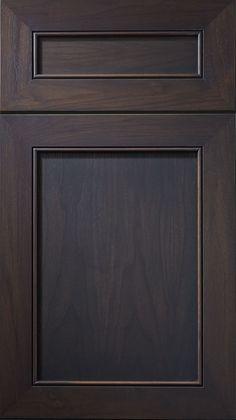 Flat Panel Door Styles - Door Style - Woodharbor & Flat Panel Door Styles - Door Style - Woodharbor | ACTIVE // 325 Oak ...