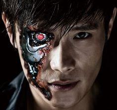 Lotte and CJ E&M Won't Be Distributing #LeeByungHun's Latest Film #Terminator5