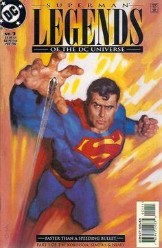 Official Glen Orbik Website - DC Comics/Legends of the DC Universe Batman Y Superman, Spiderman, Superman Family, Superman Man Of Steel, Superman Artwork, Supergirl Superman, Superman Stuff, Clark Kent, Smallville
