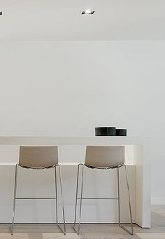 Interior design by Tamizo Architects Mateusz Stolarski _