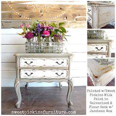Shabby Chic Home Decor Primitive Furniture, Country Furniture, Repurposed Furniture, Shabby Chic Furniture, Painted Furniture, Home Furniture, Furniture Ideas, Outdoor Furniture, Bedroom Furniture