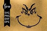 free grinch face svg files for cricut - Yahoo Image Search Results Grinch Svg Free, Grinch Cricut, Grinch Face Svg, Grinch Christmas Decorations, Merry Christmas, Christmas Crafts, Christmas Globes, Christmas Stuff, Christmas Shirts