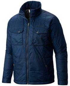 Columbia Men's Upper Barron Thermal Coil Jacket   macys.com