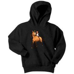 a5569aae 17 Best Kids DreamWorks Spirit Riding Free - Lucky & Spirit T-Shirt ...