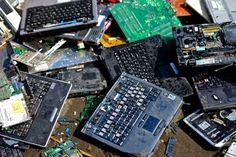 #इलेक्ट्रॉनिक #कचरा बना #पैसा कमाने का नया साधन – #gadgets #techno #news