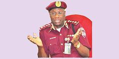 Lawyer set to hunt down FRSC boss over motorists fining