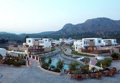 Stilvolles exklusives Resort mit viel Ruhe im typischen Wei� und Blau Griechenlands � inkl. Flug, Transfer und Vollpension
