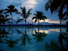 Sabin Resort Hotel, Ormoc, Philippines