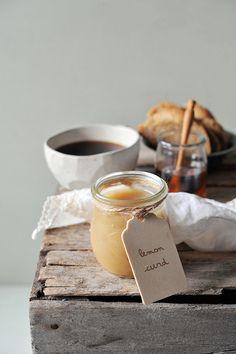 Miel et café
