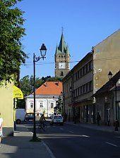Baia Mare, Turnul Sfântul Ştefan, Foto: Mircea Roşu Close To Home, Mansions, House Styles, Home Decor, Decoration Home, Manor Houses, Room Decor, Villas, Mansion