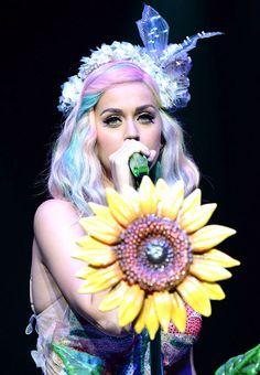 sunflower. Prismatic World Tour