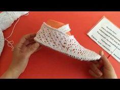 Yeni Çeyizlik Günlük Ev Ayakkabısı Modeli - YouTube