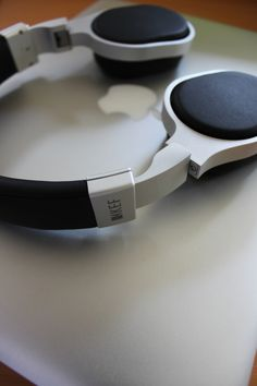 Amazing headphones KEF M500