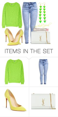 """""""Mobile Set """" by luablackoficial ❤ liked on Polyvore featuring art"""