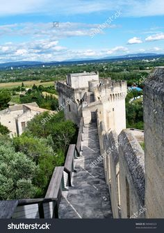 http://www.shutterstock.com/pic-90946523/stock-photo-the-walls-of-the-fortress-of-avignon-a.html?src=FS4bJ2InzXXxBzyCPsbVUA-8-68