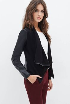 Love this jacket - Forever 21