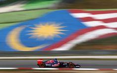 Sepang International Circuit (SIC) in Sepang, Selangor