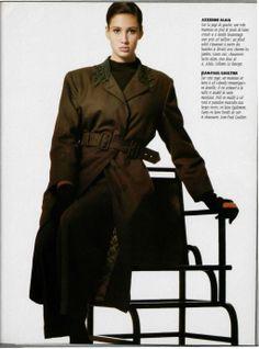 1988 - Jean Paul Gaultier coat