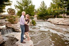 San Antonio Engagement Photographer - Pearl Brewery Riverwalk-35