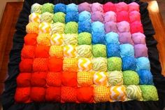 Bubble Quilts | Awaiting Ada --- various resources, links, very useful