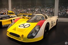 #Porsche #908