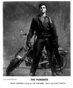 the punisher 1989   The Punisher The Punisher(1989)