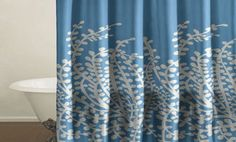 Make A Simple Shower Curtain From A Sheet
