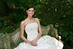 Bridal portraits @ The Dallas Arboretum - Melissa D Photography Dallas Arboretum, Bridal Pictures, Bridal Portraits, Newborn Photographer, Bellisima, Photo Ideas, Maternity, Weddings, Wedding Dresses