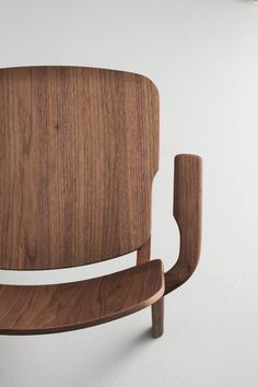 Mia Chair by Jin Kuramoto Studio