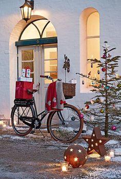 Inspiring German Christmas Decor