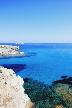 Cap Corse : Le sentier des douaniers de Barcaggio à Macinaggio