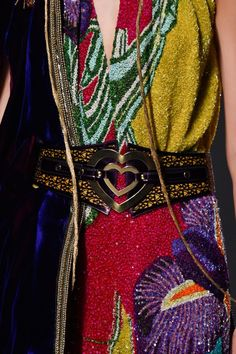 Manish Arora - Paris Fashion Week - Fall 2015