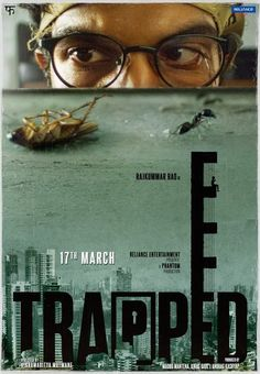 Watch Trapped (2017) Full Movie Online Free