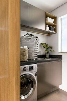 home decor kitchen Laundry Decor, Laundry Room Organization, Laundry Room Design, Laundry Closet, Small Laundry, Outside Laundry Room, Interior Design Living Room, Living Room Designs, Laundry Stand