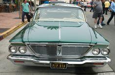 1955 chrysler station wagon | Chrysler New Yorker Station Wagon Front DSC 0035 500x330 1964