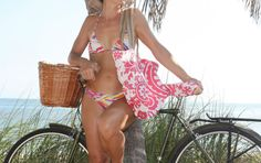 Bicycle Basket Liner with Drawstring  Bike Basket by mellowvelo, $63.96