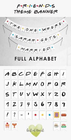 Friends Font, Friends Cake, Free Friends, Birthday Gag Gifts, Friend Birthday, 40th Birthday, Birthday Sayings, Birthday Images, Birthday Greetings