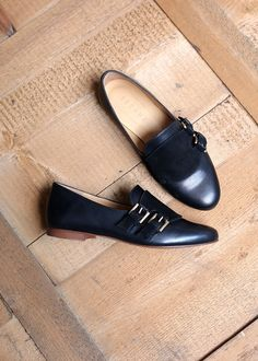 Sézane / Morgane Sézalory - Bagatelles shoes #sezane #bagatelles