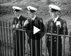 St.+Helena+-+1940+on+British+Pathé Archive Footage, Creative Inventions, St Helena, Man Go, Two Men, Leonardo Dicaprio, Brad Pitt, Still Image, Gold Coast
