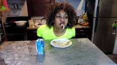 Top 10 Ridiculous Food Challenges You Should Never Try