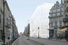 LVMH, le chantier de la Samaritaine arrêté http://journalduluxe.fr/lvmh-samaritaine/