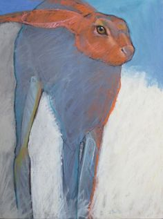 Hare by Rebecca Haines